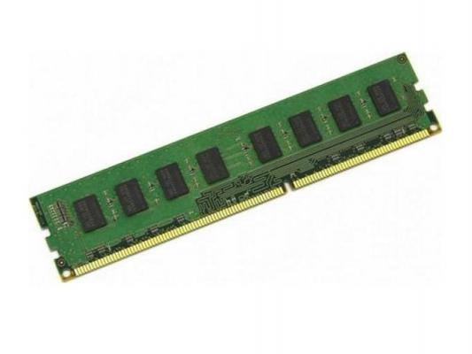 Оперативная память 8Gb (1x8Gb) PC3-12800 1600MHz DDR3 DIMM ECC CL11 Foxline FL1600LE11/8 оперативная память 8gb pc3 12800 1600mhz ddr3 dimm ecc kingston cl11 kth pl316e 8g