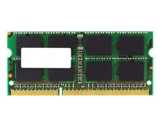 Оперативная память для ноутбуков SO-DDR3 4Gb PC12800 1600MHz Foxline FL1600D3S11SL-4G
