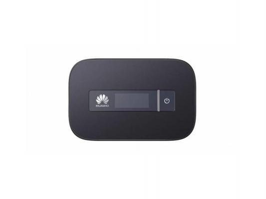 Мобильный роутер Huawei E5756 802.11n 3G/WiFi