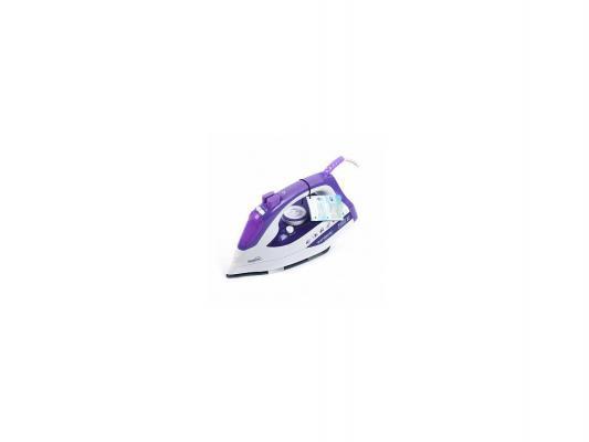 Утюг Endever Skysteam-705 2000Вт бело-фиолетовый