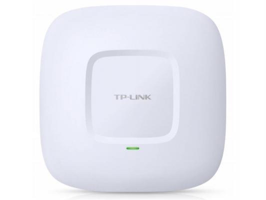 Точка доступа TP-LINK EAP220 802.11b/g/n 300Mbps 2.4/5ГГц 20dBm