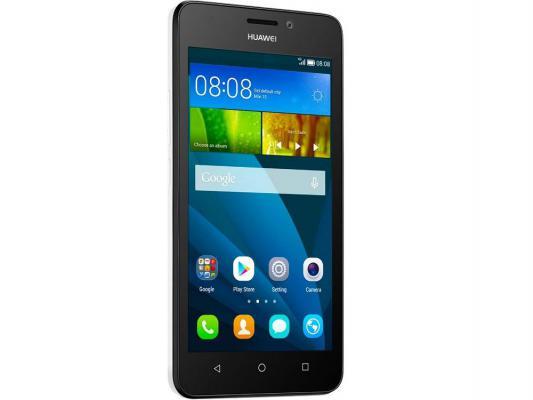 """Смартфон Huawei Ascend Y635 белый 5"""" 8 Гб LTE GPS Wi-Fi Y635-L21"""