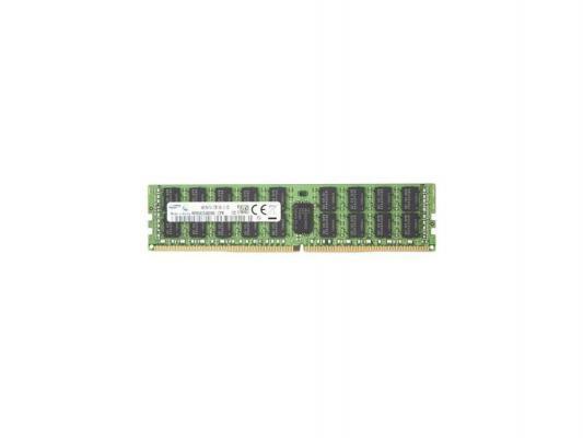 Оперативная память 32Gb PC4-17000 2133MHz DDR4 DIMM ECC Reg Samsung Original