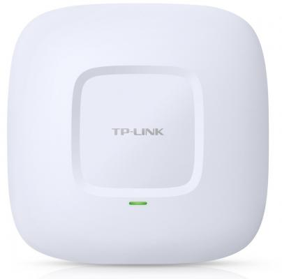 Точка доступа TP-LINK EAP120 802.11b/g/n 300Mbps 2.4ГГц 20dBm