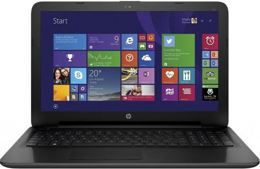 "Ноутбук HP 250 G4 15.6"" 1366x768 Intel Celeron-N3050 N0Y20ES"
