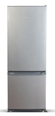 Холодильник Nord NRB 137 332 серебристый