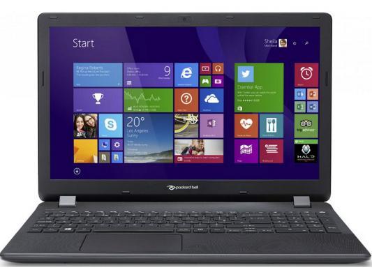 """Ноутбук Acer EasyNote ENTG81BA-C7ND 15.6"""" 1366x768 Intel Celeron-N3050 NX.C3YER.007"""