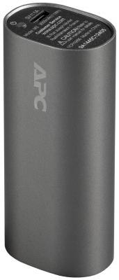 Портативное зарядное устройство APC Mobile Power Pack 3000mAh Li-polymer 1А Титан M3TM-EC