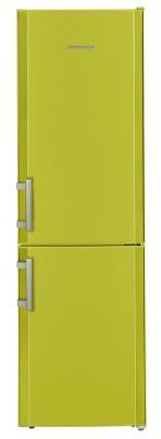 Холодильник Liebherr CUag 3311-20 001 зеленый liebherr cuwb 3311