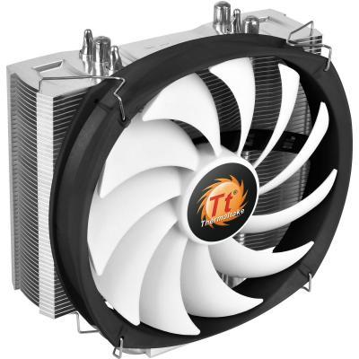 Кулер для процессора Thermaltake Frio Silent 14 Socket 2011/1366/1150/1155/775/AM3/AM2/FM1/FM2 CL-P002-AL14BL-B