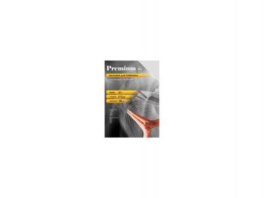Обложки Office Kit PCA300150 А3 0.15мм прозрачный 100шт