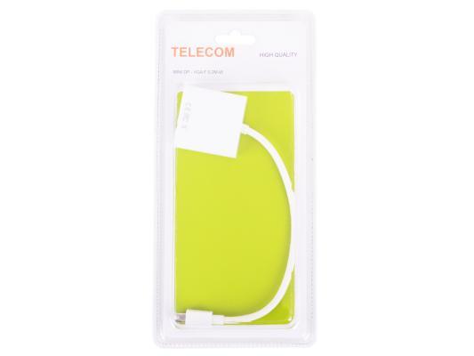 Кабель-переходник VCOM Telecom Mini DisplayPort - VGA TA6070