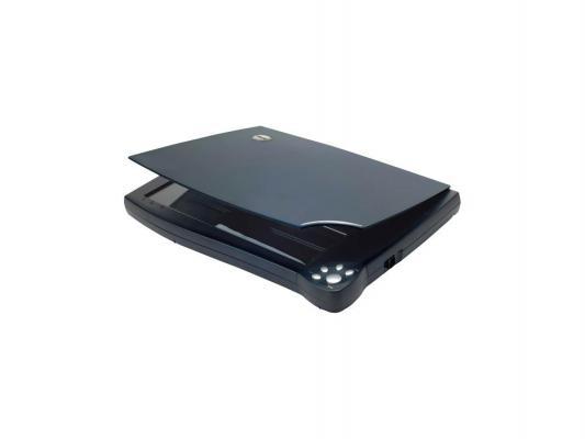Сканер Mustek Bear Paw 2448 С/U Pro II планшетный A4 CIS 1200х2400dpi USB