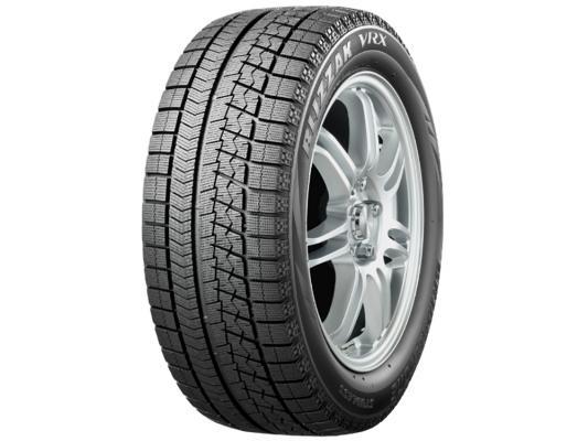Шина Bridgestone Blizzak VRX 235/40 R18 91S шина bridgestone blizzak vrx 185 55 r15 82s