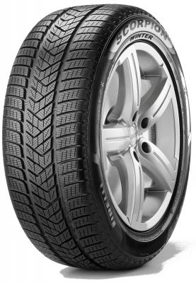 Шина Pirelli Scorpion Winter 265/45 R21 104H шины pirelli scorpion winter 295 45 r20 114v xl