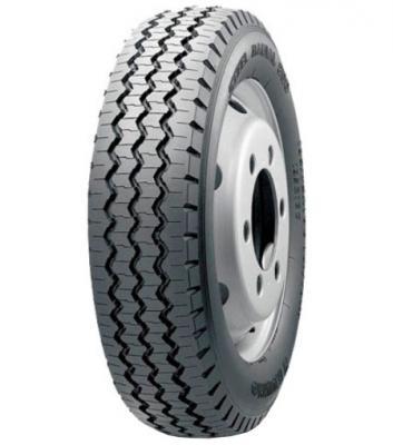 Шина Kumho Marshal Steel Radial 856 185/75 R16 104/102R