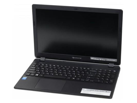"""Ноутбук Acer ENTG81BA 15.6"""" 1366x768 Intel Pentium-N3700 NX.C3YER.011"""