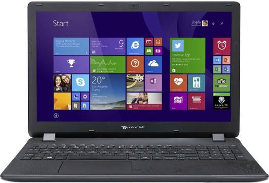"""Ноутбук Acer ENTG81BA 15.6"""" 1366x768 Intel Celeron-N3050 NX.C3YER.008"""