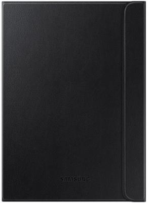 """Чехол-книжка Samsung для Galaxy Tab S2 9.7"""" Book Cover черный EF-BT810PBEGRU"""