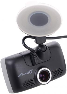 Видеорегистратор Mio MiVue 668 2.7 1920x1080 150° G-сенсор microSD USB видеорегистратор mio mivue 636