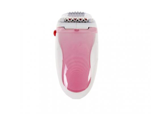 Эпилятор Rowenta EP 2832F0 белый/розовый rowenta ep 8710 d0 soft extreme