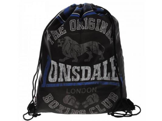 Сумка Lonsdale LSCB-UT1-883 черный