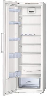 все цены на  Холодильник Bosch KSV36VW20R белый  онлайн