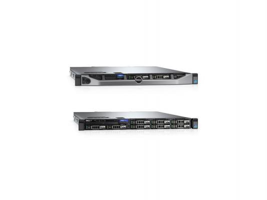 Сервер Dell PowerEdge R430 550Вт 210-ADLO/021