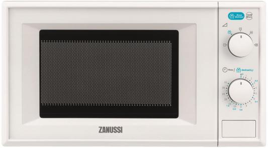 СВЧ Zanussi ZFM20110WA 700 Вт белый