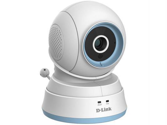 "Камера IP D-Link DCS-850L/A1A 1/5"" 640х480 MPEG 802.11n"