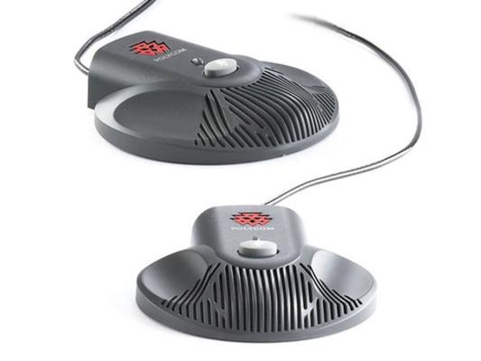 Микрофон Polycom 2200-07840-101 цена и фото