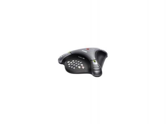 Телефон Polycom VoiceStation 300 для конференций черный 2200-17910-122 телефон