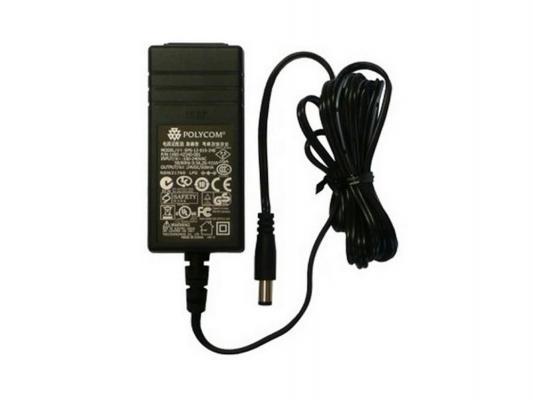 Блок питания Polycom 2200-43240-122 для IP телефонов SoundStation IP 5000 блок питания polycom 2200 42740 122