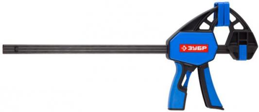 все цены на  Струбцина Зубр Профессионал ручная пистолетная 600х790мм 32243-60  в интернете
