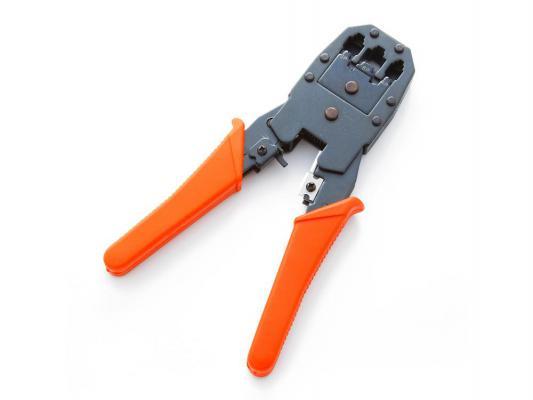Инструмент обжимной для витой пары универсальный Gembird T-WC-04