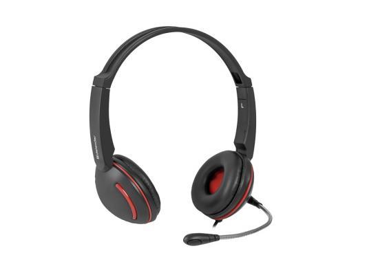 купить Гарнитура Defender Aura-115 черный 63115 недорого