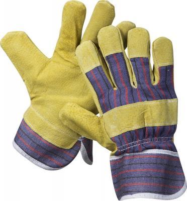 Перчатки Stayer MASTER рабочие комбинированные XL 1131-XL перчатки мма everlast перчатки тренировочные prime mma l xl