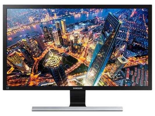 Монитор 28 Samsung U28E590D монитор 28 samsung u28e590d