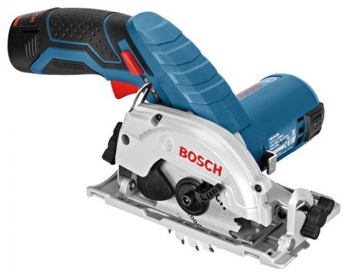 Циркулярная пила Bosch GKS 10.8 V-LI