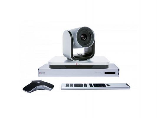 Видеоконференцсвязь Polycom RealPresence Group 500-720p 7200-64250-114