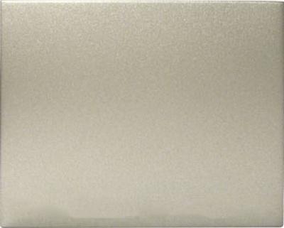 Лицевая панель Legrand Galea Life для выключателя титан 771410 лицевая панель legrand galea деко для розетки 2к 3 777022
