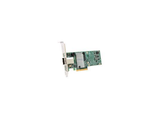 Контроллер LSI SAS 9380-8E LSI00438 05-25528-04