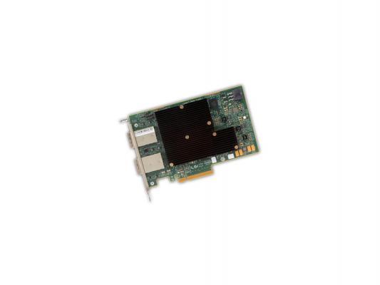 Контроллер LSI SAS 9300-16e LSI00342 H5-25520-00