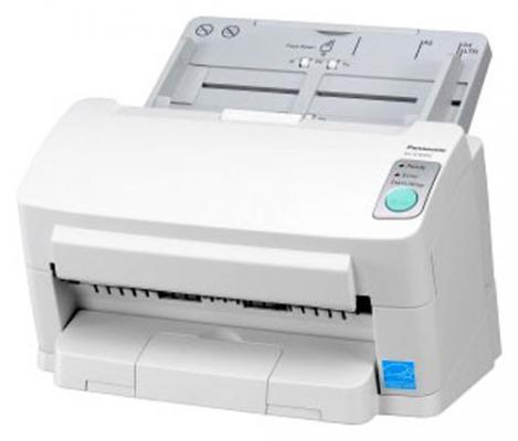 Сканер Panasonic KV-S1046C-U протяжной цветной A4 600-600 dpi USB
