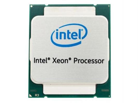 Процессор Dell Intel Xeon E5-2640v3 2.6GHz 20M 338-BFCO