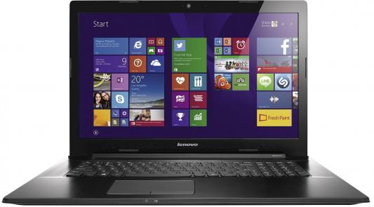 """Ноутбук Lenovo IdeaPad B7080 17.3"""" 1600x900 Intel Pentium-3805U 80MR00PVRK"""