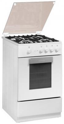 Газовая плита Gorenje GI512W белый