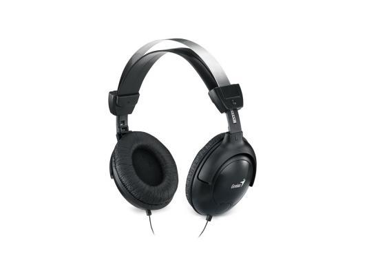 Гарнитура Genius HS-M505X черный гарнитура genius hs m450 черный