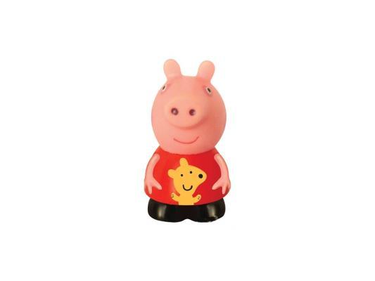 Набор игровой Peppa Pig 10 см 25067 peppa pig игровой набор самолет peppa pig 30630