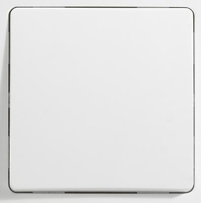 Клавиша Legrand Galea для выключателя 1-клавишного белый 777010